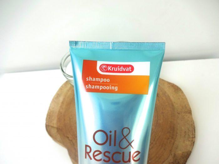 oil & rescue