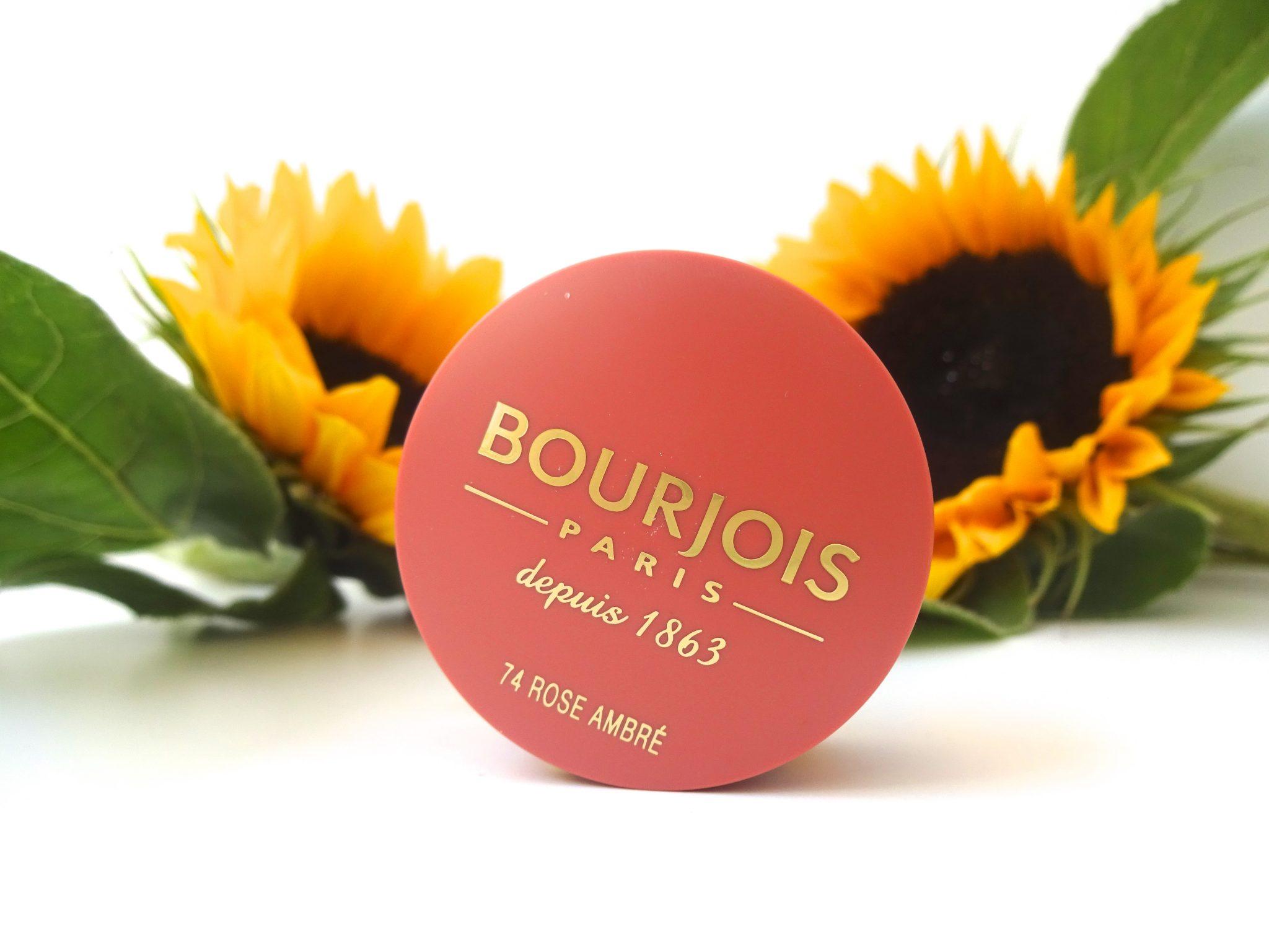bourjois summer in the city