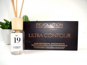 Makeup revolution Ulta Contour