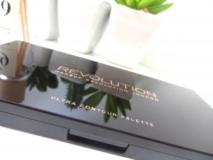 Makeup revolution Ulta Contour