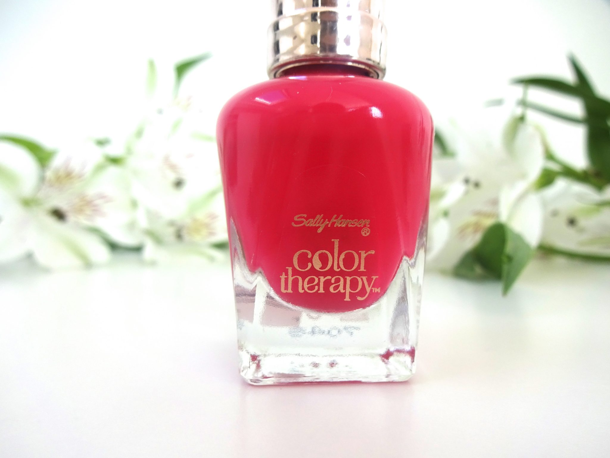 color therapy lazy summer collectie