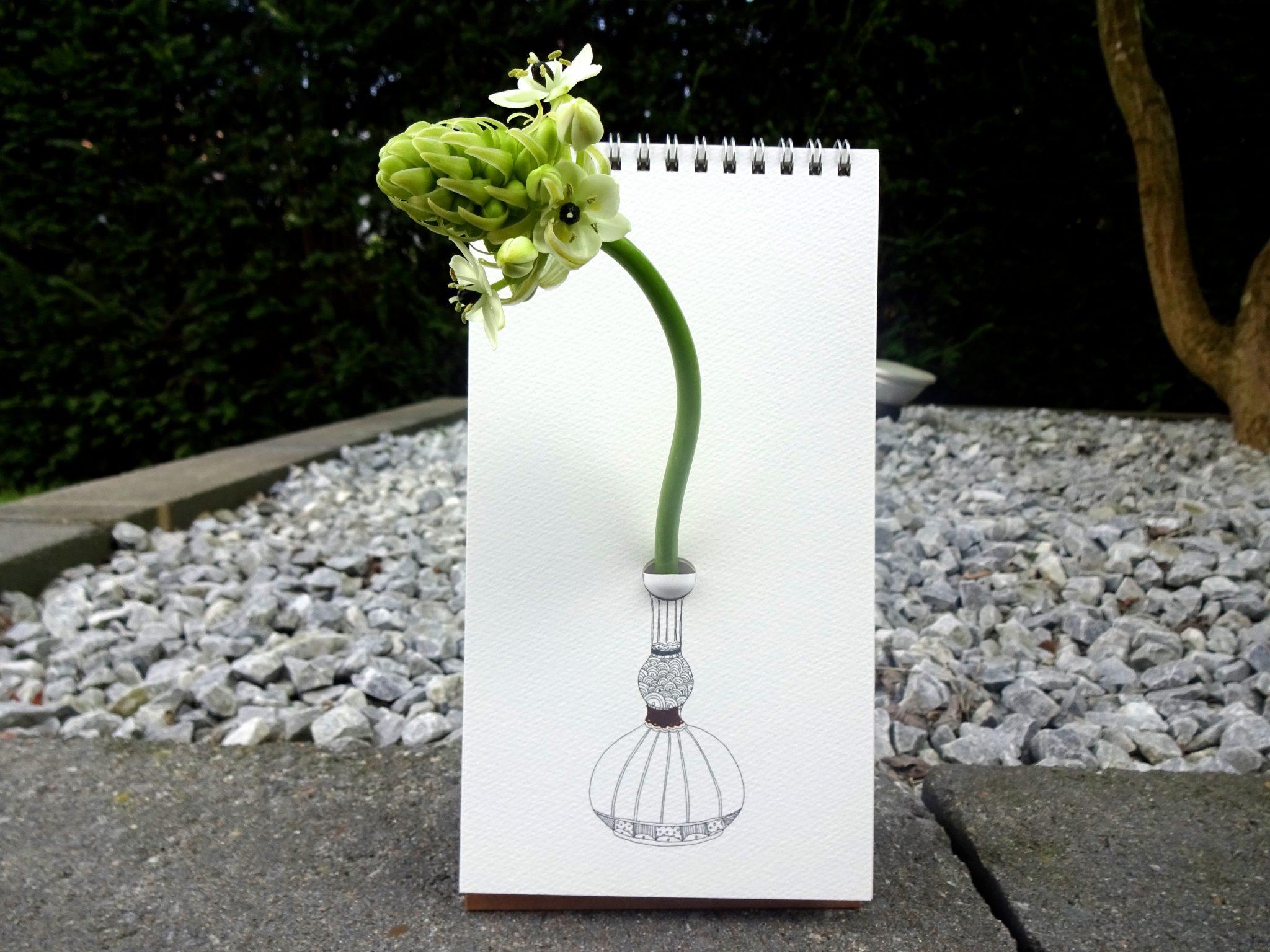 Luf Design Flip Vase